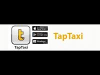 TapTaxi - приложение для вызова такси