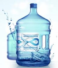 Белогорьевская вода
