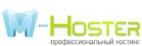 Хостинг-провайдер M-hoster.com