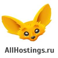Хостинг-провайдер AllHostings.ru