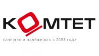 Хостинг-провайдер Komtet.ru