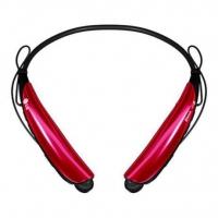 Беспроводные наушники LG Tone Pro