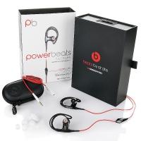 Беспроводные наушники Beats Powerbeats