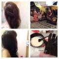 Отзыв о Краска для волос Garnier Olia: Отлично