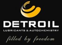 Моторное масло DETROIL