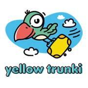 Интернет-магазин Yellowtrunki