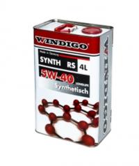 Моторное масло Windigo