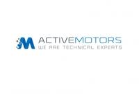 Салон мототехники Актив Моторс