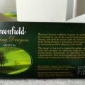 Отзыв о Чай Greenfield: Разочарована!