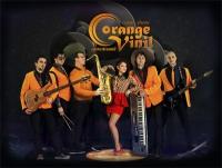 Кавер-группа Оранжевый VINIL
