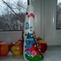 Отзыв о Гель для мытья посуды Palmia Bambini: Мой новый помощник