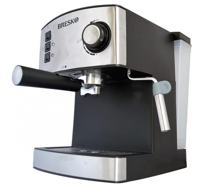 Кофеварка Bresko CM-90