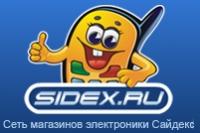 Sidex магазин электроники