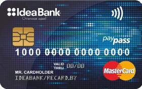 банковские карты отзывы
