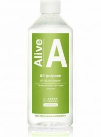 Alive A Универсальное чистящее средство CORAL CLUB