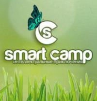SmartCamp детский лагерь