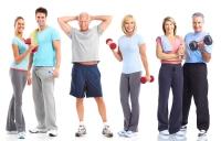 Фитнес-клуб Vitafit