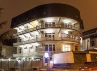 Отель Радуга - Престиж (Сочи)
