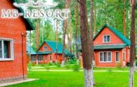 Коттеджный поселок MB-Resort