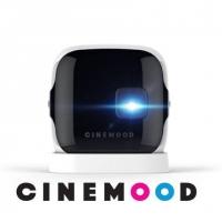 Сinemood storyteller Семейный мини кинотеатр