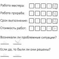 Отзыв о РВТ Ремонт: Валентина