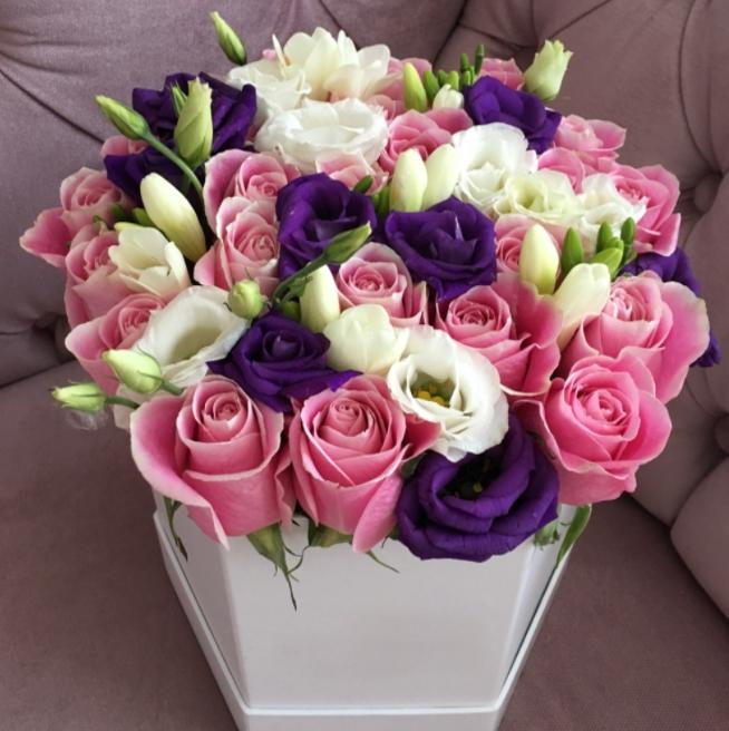 Картинки спасибо букеты цветов