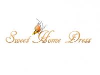 Sweet Home Dress