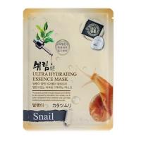 Shelim Hydrating Essence Mask