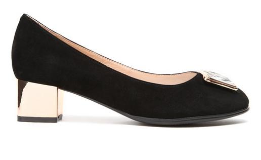 """Туфли-лодочки с увеличенной полнотой """"Balex Grand"""""""