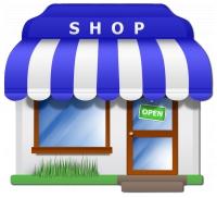 Магазин Торговый Дизайн