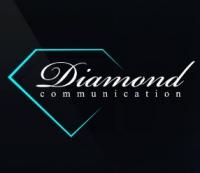 Diamond communication