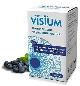 Визиум (Visium)