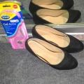 Отзыв о Scholl GelActiv стельки для обуви на среднем каблуке: Суперские стельки!!