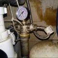 Отзыв о Фибос фильтр для воды: Фибос