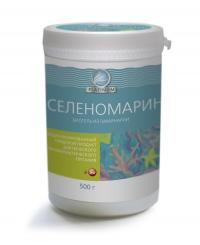 Селеномарин