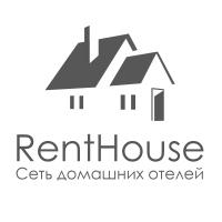 RentHouse Сеть домашних отелей