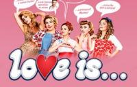 Love is на ТНТ