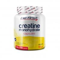 Be first Creatine Monohydrate Capsules отзывы