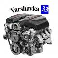 Отзыв о Автосервис «Varshavka 33» (varshavka33.ru): varshavka33.ru