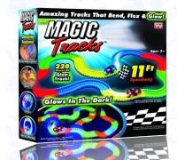 Гоночная трасса Magic Tracks
