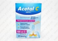 Ацетал С