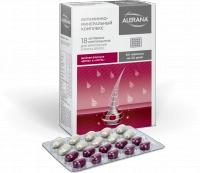 Alerana витаминный комплекс