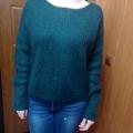 Отзыв о Интернет- магазин La Redoute: Любимый магазин и теплый пуловер на зиму.