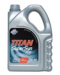 Моторное масло FUCHS Titan