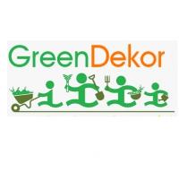Greendekor.ru интернет-магазин
