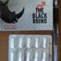 Отзыв о Black Rhino капсулы для потенции: Безопасны. Действенны. Стабильный результат.