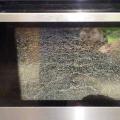 Отзыв о Духовой шкаф Bejublad (IKEA,Electrolux): духовой шкаф Bejublad удобный до первой пиролизной очистки