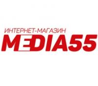 Медиа55 интернет-магазин