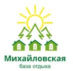База отдыха Михайловская Кротово