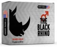 Black Rhino капсулы для потенции